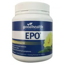 好健康 月见草油胶囊 300粒 Good Health EPO Evening primrose oil 1000mg