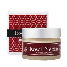皇家花蜜 蜂毒面膜 蜂毒+麦卢卡蜂蜜 50ml Royal Nectar Original Face Mask 50ml