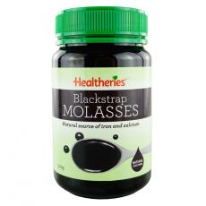 贺寿利 黑糖蜜 补铁养血 500g Healtheries Blackstrap Molasses 500g