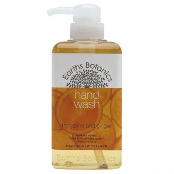 橘子生姜洗手液 425ml Matakana Hand Wash Tange...