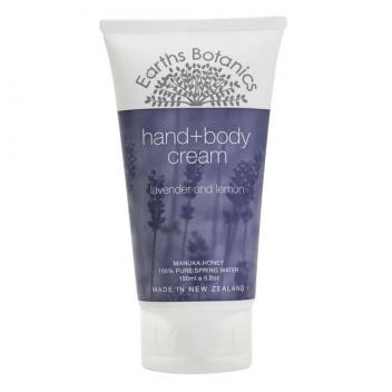 S3_薰衣草柠檬护体乳 150ml Matakana Hand Plus B...