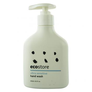 无香型 天然植物提取 洗手液 250ml Eco Store Fragran...