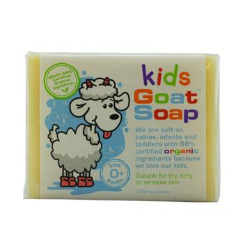 Goat 儿童羊奶皂 100g Goat Kids Goat Soap 100g