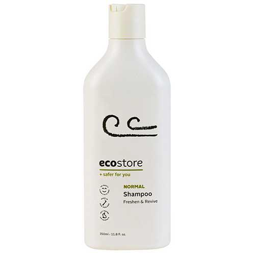 Ecostore洗发水 350ml normal通用 Eco Store洗发...