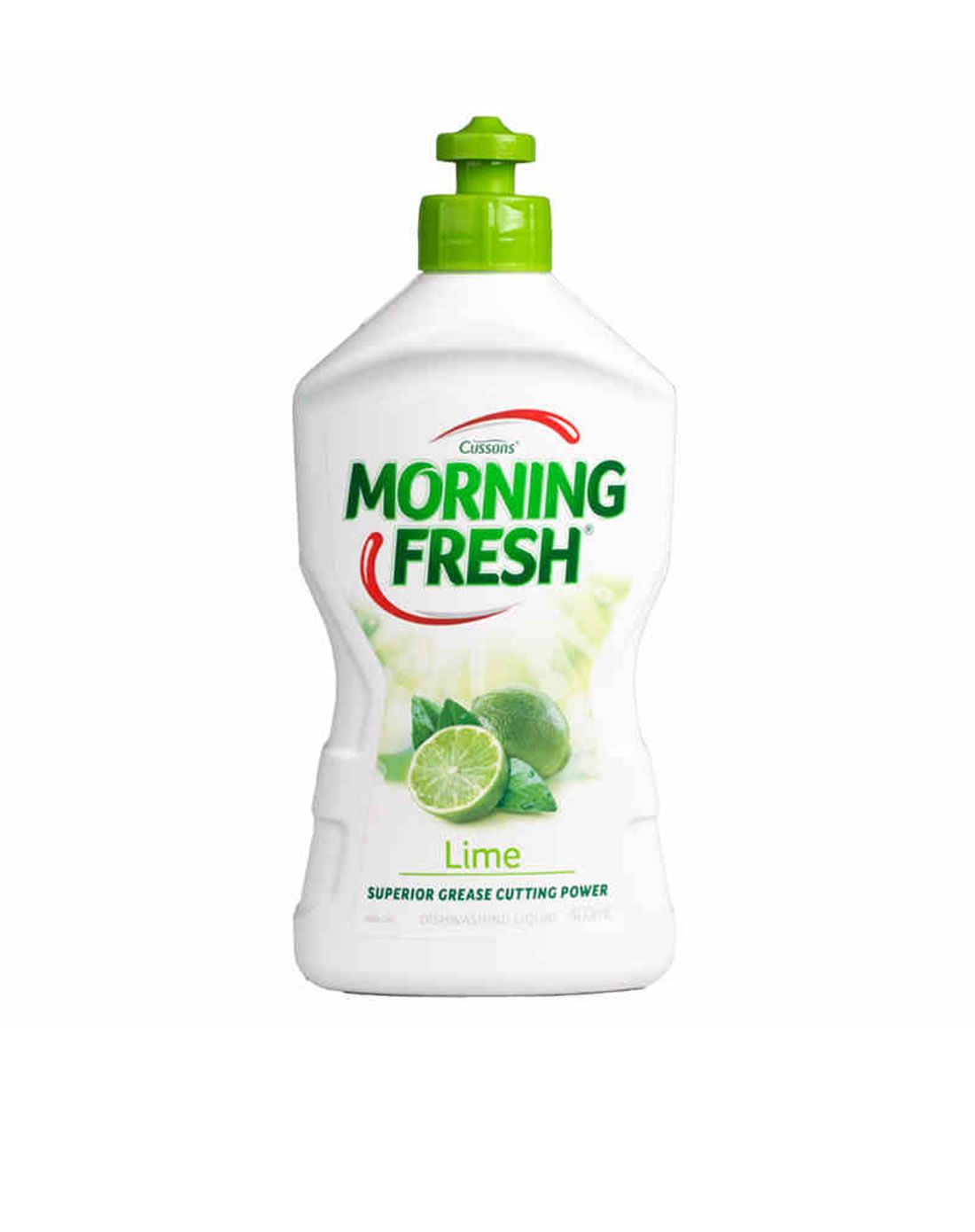 Morning Fresh 清新早晨洗洁精 400ML 青柠味